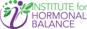Institute for Hormonal Balance Logo